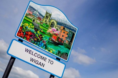 Wigan Property News